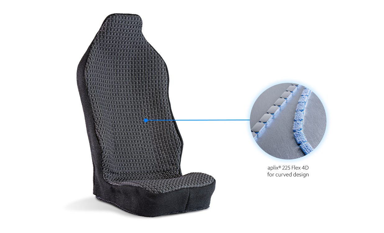automotive seat assembly
